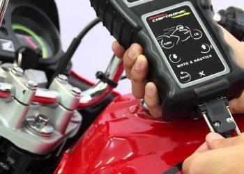 E-book: Sistema de injeção eletrônica de Motocicletas