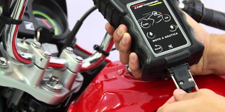 injeção eletrônica de motocicletas, saiba tudo sobre esse sistema