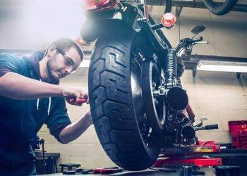 Conserto de motos