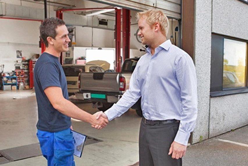 Como treinar seus mecânicos para aumentar o rendimento da sua oficina?