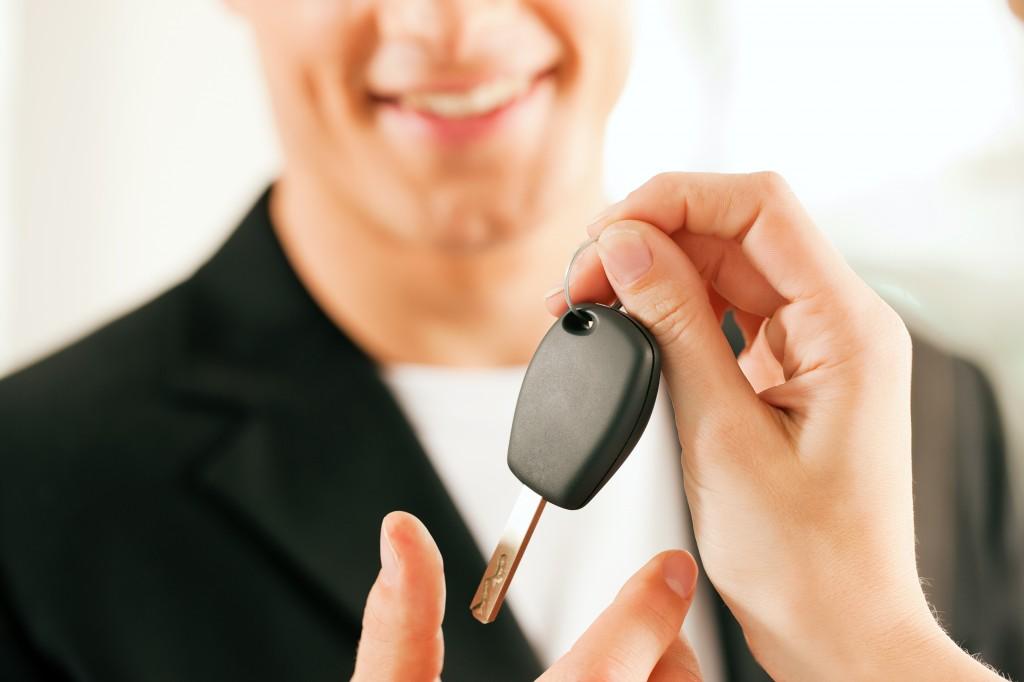 Conheça 4 tipos de chaves de carro