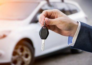 Conheça a história da evolução das chaves de carro
