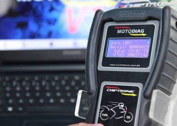 Scanner Motodiag