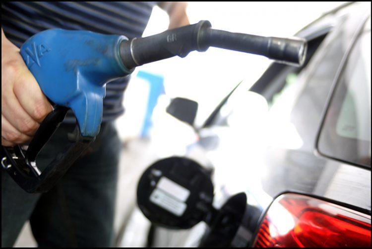 Bomba de combustível, da motocicleta não aciona.