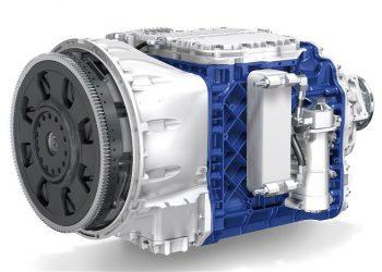 Você sabe como funciona o I-Shift da Volvo?