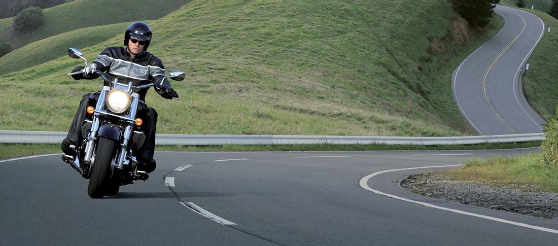 Como criar um roteiro para viagem de moto?