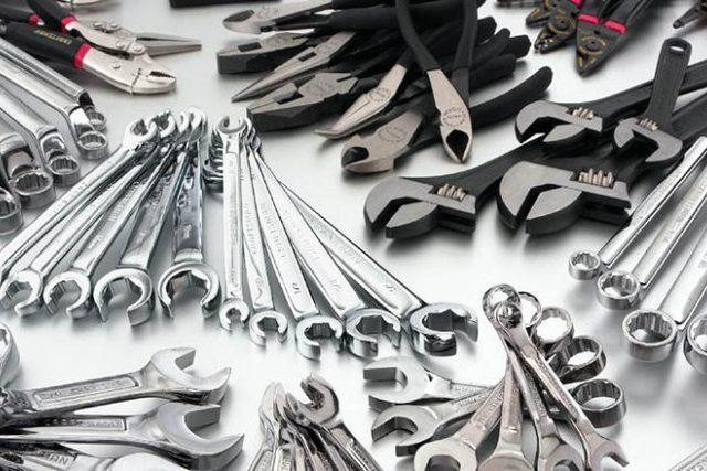 ferramentas para oficina mecânica