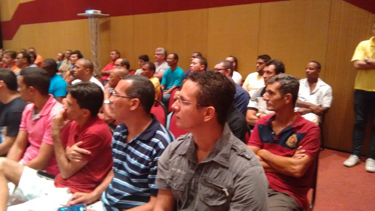 O evento Circuito Chiptronic em Salvador/BA foi um sucesso!