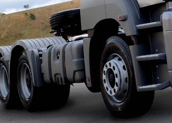 Veículos pesados, saiba a importância em realizar a manutenção dos freios.
