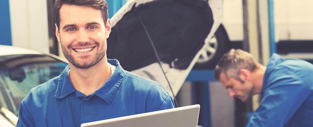 E-book 6 Passos para ter uma oficina de sucesso