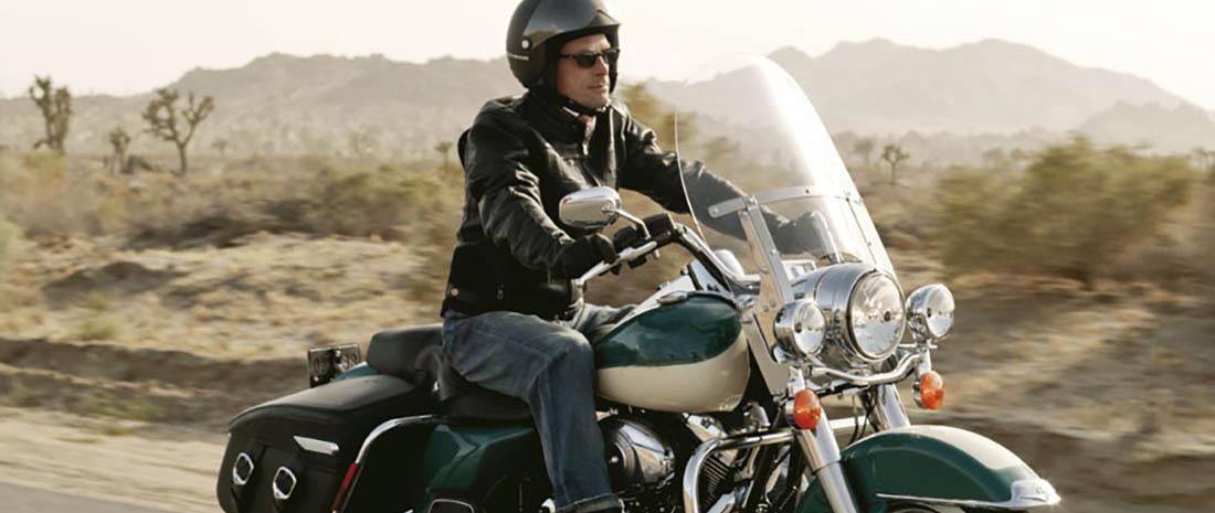 8 dicas para pilotar sua moto custom
