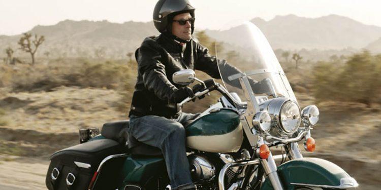8 dicas para pilotar uma moto custom