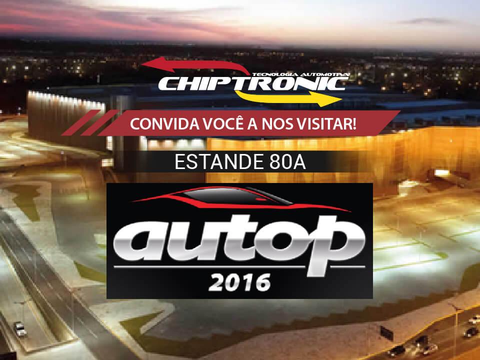 Feira Automotiva Autop Ceará 2016