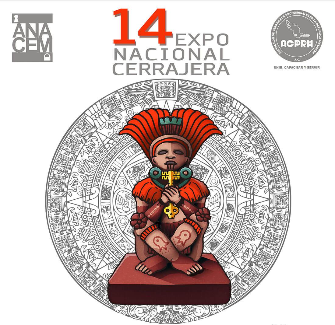 Chiptronic participará da Expo Nacional Cerrajera
