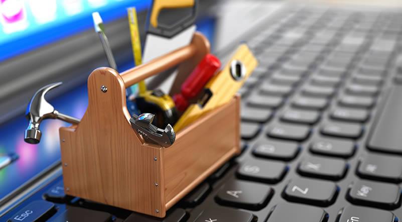 5 Ferramentas para gestão de negócios em PMEs