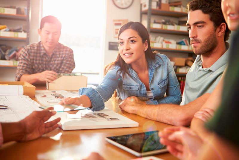 Liderança e motivação como fazer a gestão da sua equipe