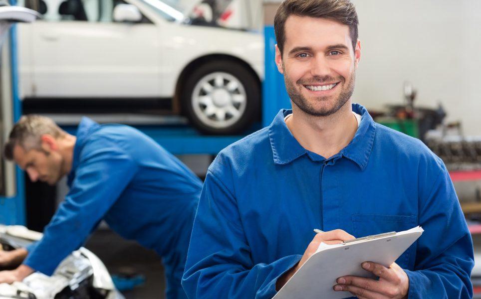 5 dicas para melhorar a produtividade na oficina mecânica
