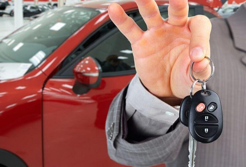 Saiba como fazer uma cópia para chave do carro