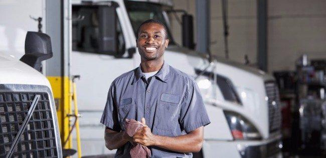 Inspeção veicular diesel: entenda o que é e a importância