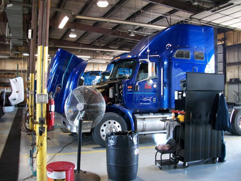 Os 5 mitos da mecânica de caminhões
