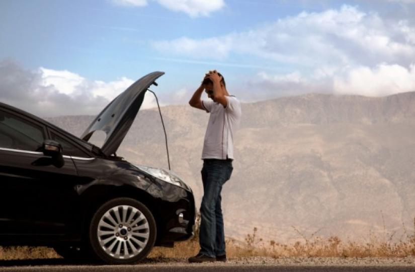 Carro não pega: entenda os principais problemas e defeitos