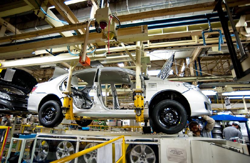 Conheça os segmentos da reparação automotiva