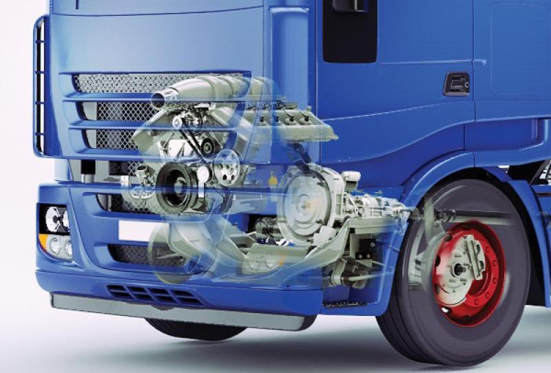 Motor diesel aquecendo: quais as possíveis causas e como evitar