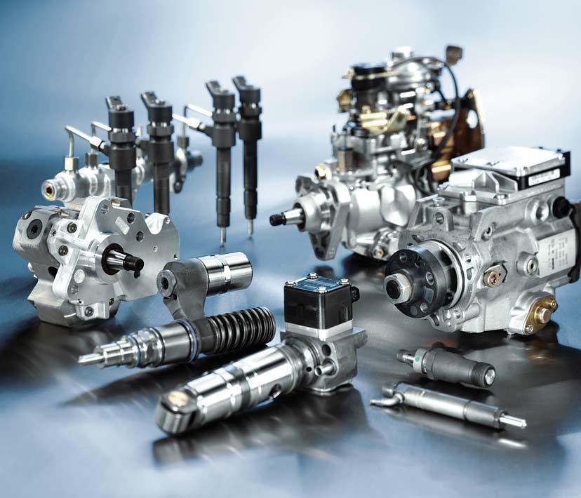 Scania HPI: conheça o funcionamento do sistema de injeção eletrônica de alta pressão