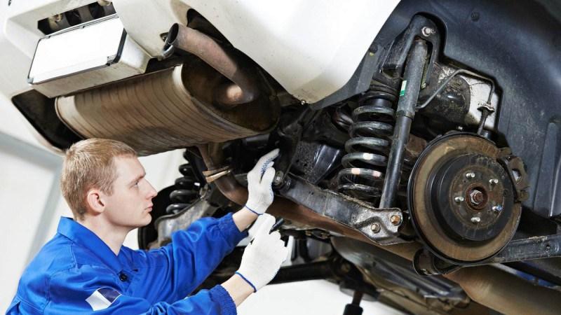 5 dicas para a manutenção da suspensão do carro