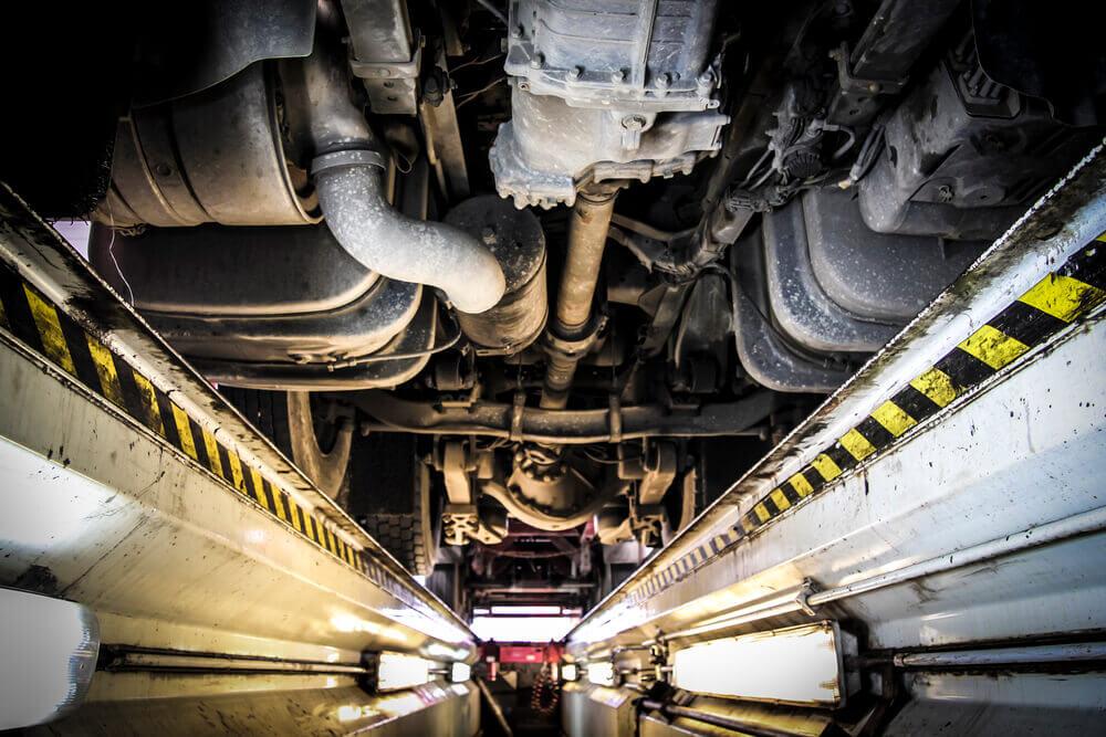 Mito ou verdade: freio motor do caminhão prejudica?