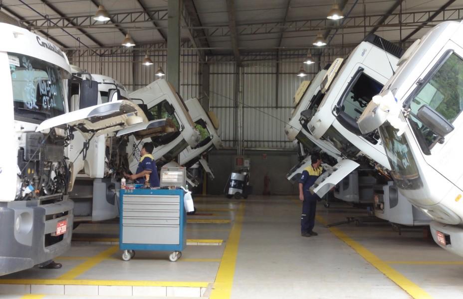 Válvula reguladora de pressão do diesel: segredos para não errar mais