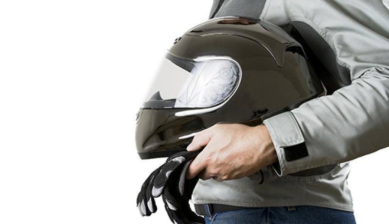 8 dicas para evitar acidentes de moto