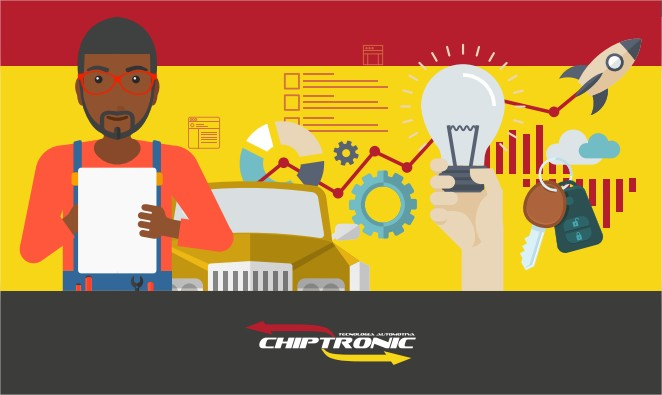 E-book – Guia do diferencial competitivo para chaveiros