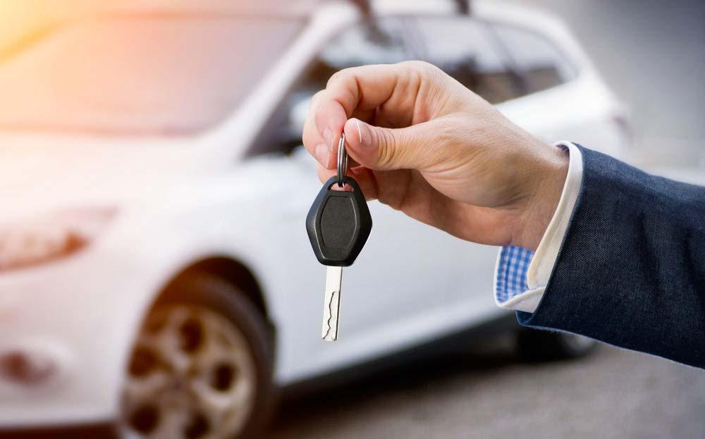 A chave do carro não está funcionando? Saiba o que fazer!