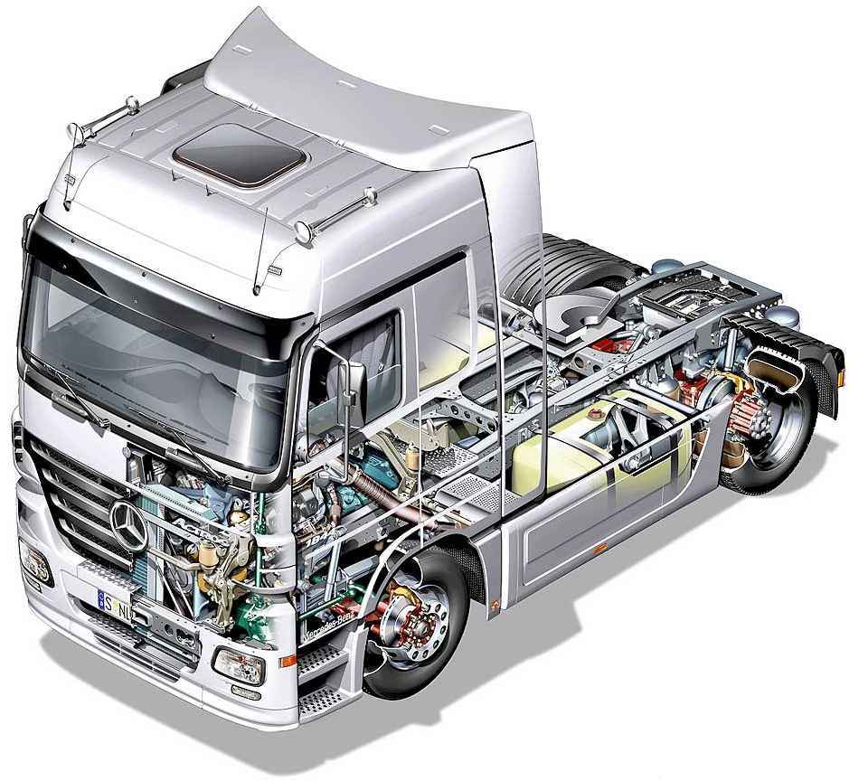 Defeitos mecânicos em caminhões: como descobrir?