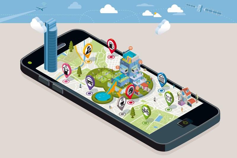Tecnologia de Geolocalização: 5 dicas para chaveiros!