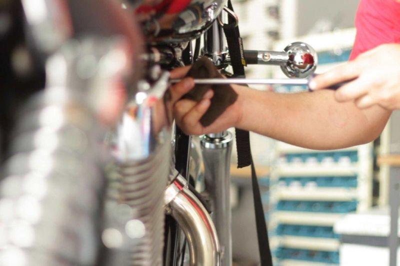Como montar uma oficina de motos em 6 etapas