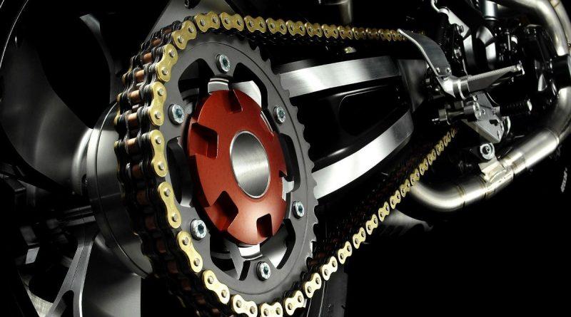 Manutenção da corrente de moto: a importância para o conjunto de transmissão secundária