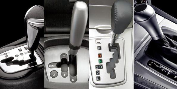 Câmbio automático e automatizado: qual é a diferença entre eles?