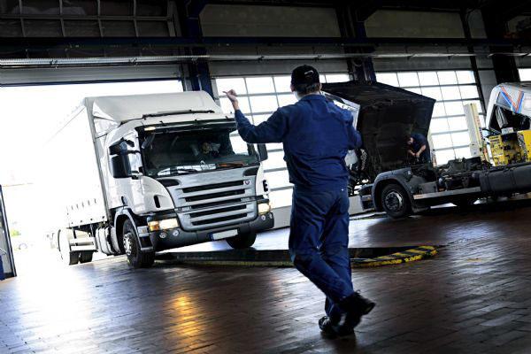 4 vantagens de usar o Sistema de Pós-tratamento Diesel