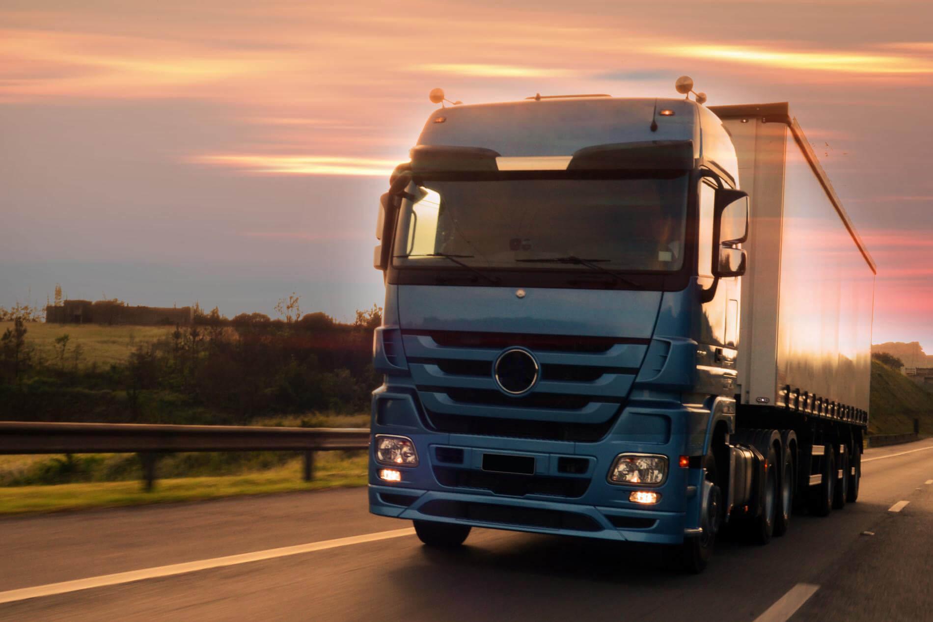 Norma Euro 6, caminhões