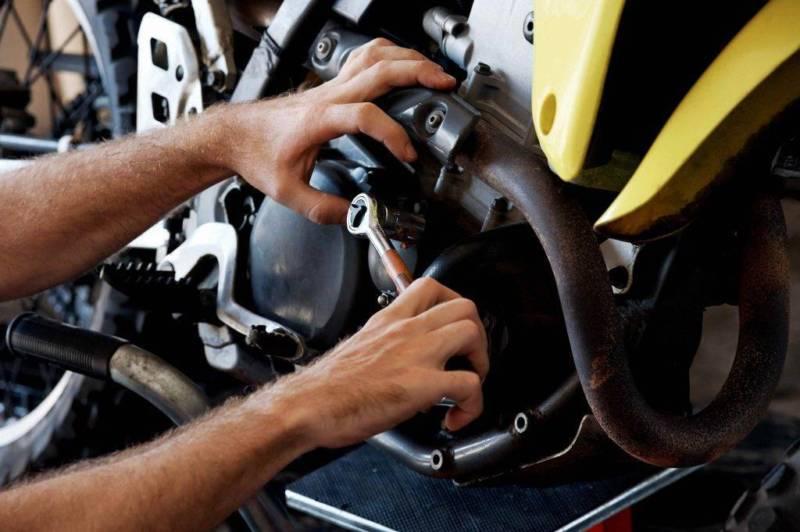5 cuidados essenciais na manutenção de motos esportivas
