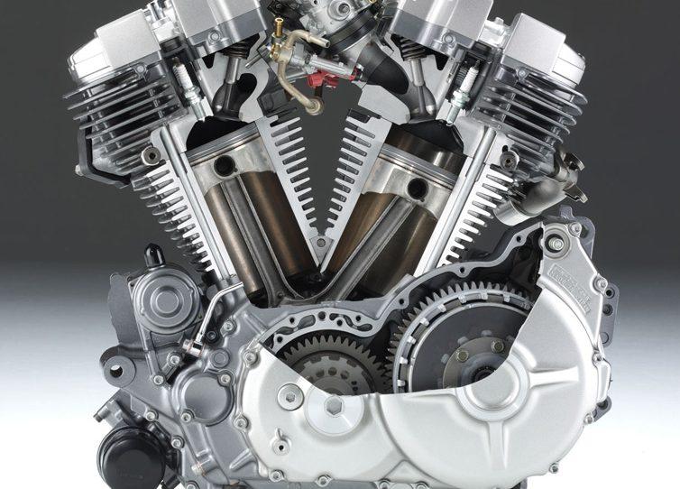 Conheça as leis relacionadas à possibilidade de trocar motor da moto
