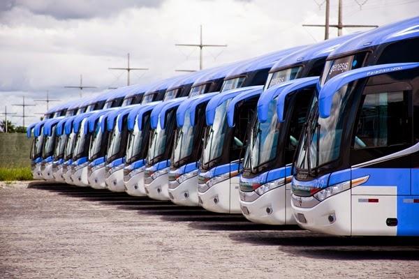 5 dicas para gerenciar a manutenção de uma frota de ônibus