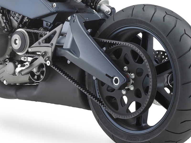 sistema de transmissão de moto