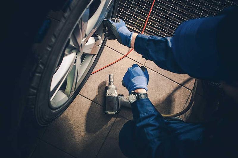como cuidar dos pneus
