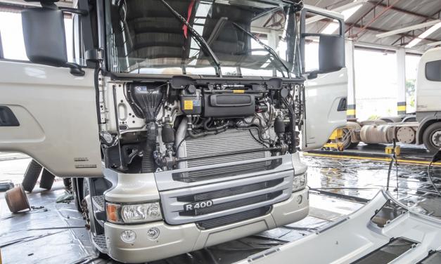 5 testes essenciais para realizar no sistema elétrico do caminhão