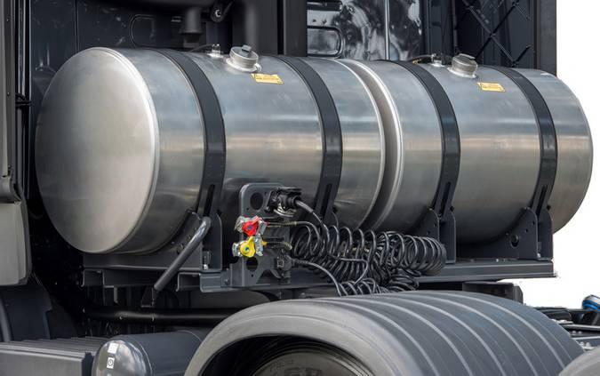 vazamento de combustível no caminhão: saiba como evitar