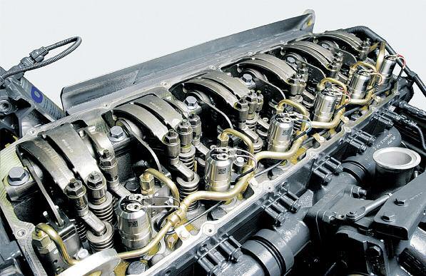 Injeção diesel e convencional: Qual é a diferença na prática?