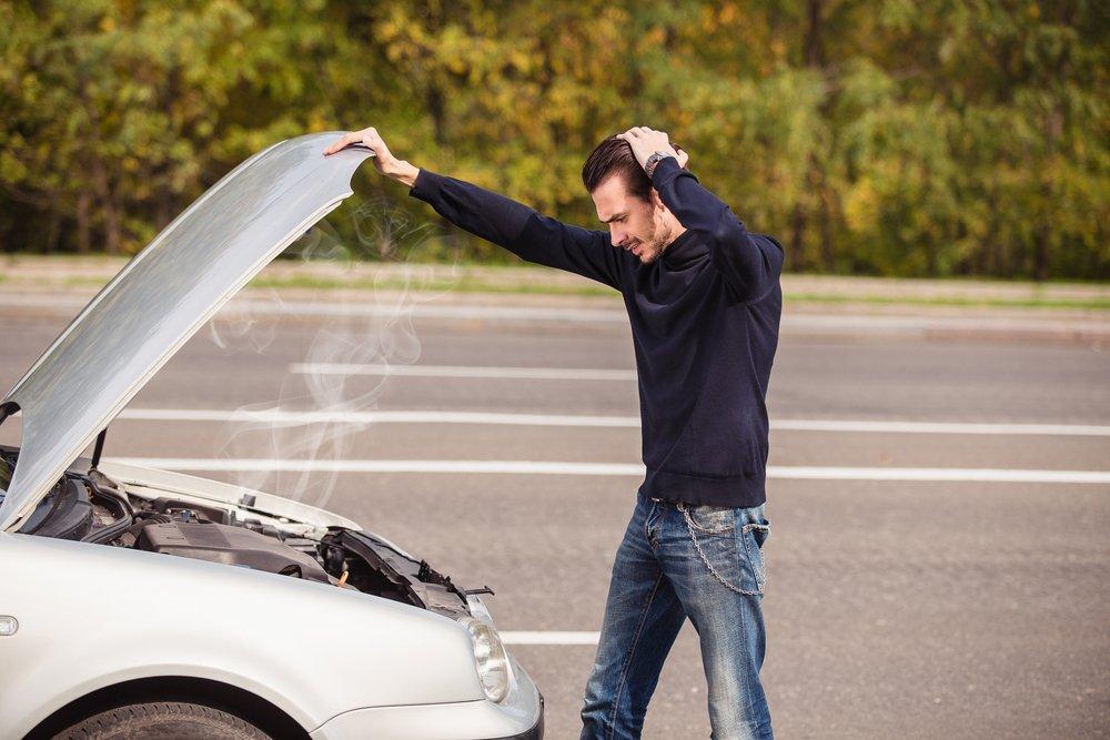 Carro fervendo: saiba o que significa e como resolver o problema